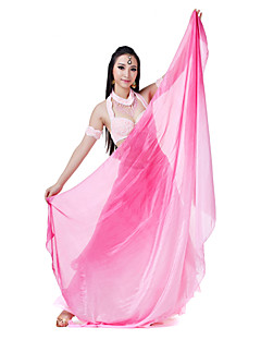 Dance Accessories Stage Props Women's Training Silk