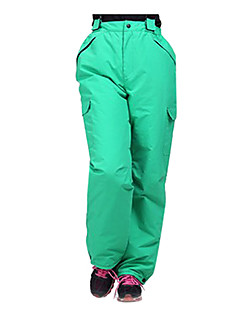 Women's Pants/Trousers/Overtrousers Skiing / Camping / Hiking / Climbing / Snowsports / SnowboardingWaterproof / Breathable / Thermal /