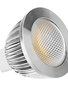 MR16 daiwl 3w torchis 210lm 3000k lumière blanche chaude conduit ampoule spot (12-24v)