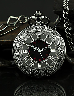 Men's Watch Pocket Watch With Roman Numerals Cool Watch Unique Watch Fashion Watch