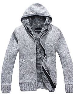 Men's Cotton-Padded Jacket
