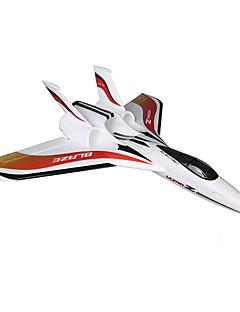64mm FED 4CH OEP Ultra Z Blaze RTF RC Airpalne ZT002