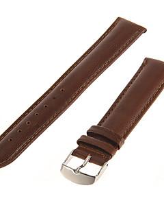 男性 女性 腕時計バンド レザー #(0.006) 腕時計用アクセサリー