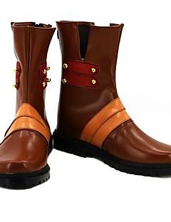Gurren Lagann VIRAL Cosplay Boots