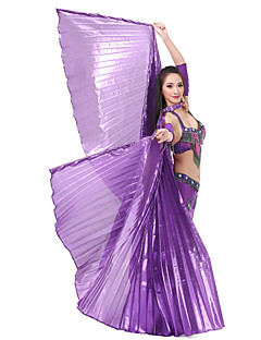 Dance Accessories Stage Props Isis Wings Women's Training Polyester Tassel(s) 145