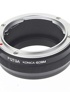FOTGA KONICA-EOSM Digital Camera Lens Adapter / Extension Tube