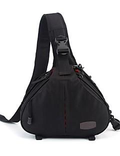 Caden K1 Wasserdicht Fashion Casual DSLR Kameratasche Case Messenger Schultertasche für Canon Nikon Sony