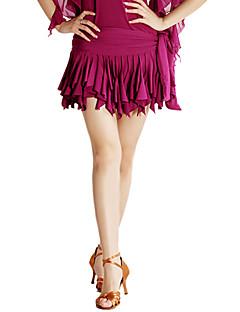 Dancewear Pretty Viscose Latin Dance Skirts(More Colors)