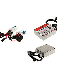 H3-E3035-3000KXenon Bil Ljus Ballast Set
