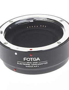 FOTGA MEM AF1 Electronic Lens Adapter / Extension Tube