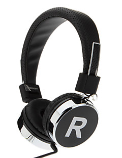 Stereo IP-870 Retro auriculares en la oreja