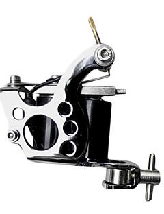 rustfrit tatovering maskingevær Shader og liner