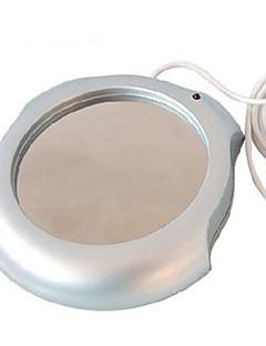 USB Hub Kahvi Tee kupinlämmittäjä Lämmitin