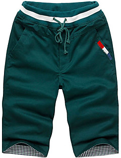 Sameul Men's Casual Shorts