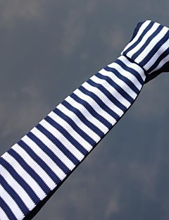 Herrer Slips,Fest / Fritid Strikket,Stripet