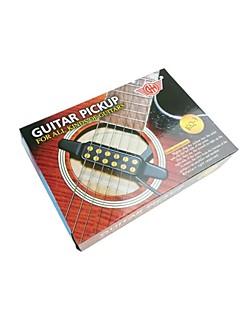 Universal 12-Holes Guitar Pickup  KQ-3