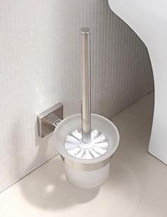 King SUS 304 Fashion Series Toilet Brush Holder 51304