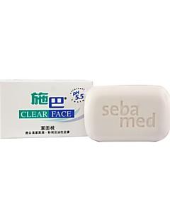 Sebamed Effacer Nettoyant Visage Bar 100g / 3,5 oz