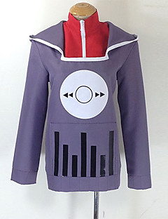 inspirovaný kagerou projektu Kido tsubomi cosplay kostýmy