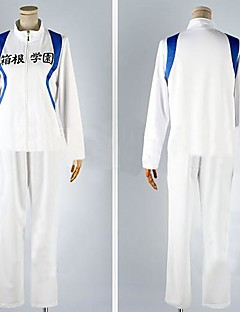 Inspired by Yowamushi Pedal School Uniform Cosplay Costumes