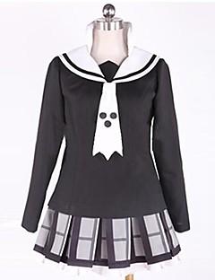 Soul Eater Хару toritsugumi косплей костюм