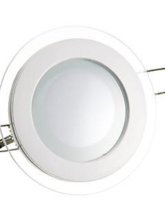 6 W 10 SMD 5730 320 LM 3000 K Warm wit Plafondlampen AC 85-265 V
