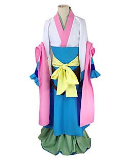 inspirado en Hoozuki no Dakki reitetsu Disfraces Cosplay
