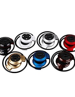 Mini 503 Headphone Bluetooth 2.1 Earhook Sports with Microphone For iPhone/Samsung