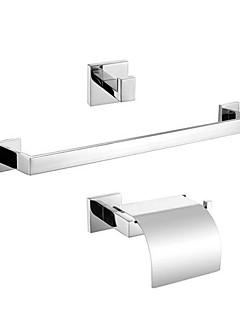 現代的な鏡面研磨仕上げステンレス鋼の材料バスルームセット