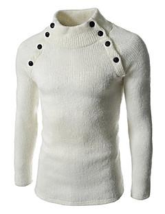 jogal 3d hoge kraag wollen trui