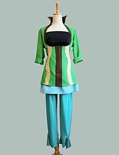 Log Horizon Marriyell Cosplay Costume