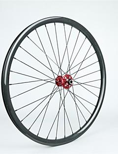 KAYOTE 25mm Dpeth 30 mm Width 650B Carbon MTB Clincher  Wheelset