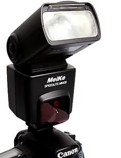 Meike MK430 MK 430 TTL Flash Speedlite til Canon 430EX II EOS 5DII 5D III 6D 7D 60D 600D 650D