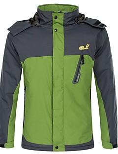 Jack Wolfskin Män s Windbreak & Waterproof Jacket