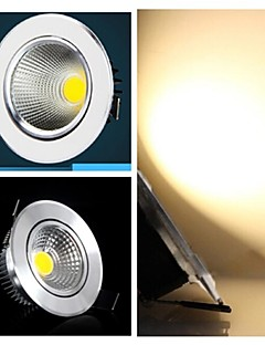 MORSEN 3 W 3 COB 300-350 LM Warm White Recessed Retrofit Ceiling Lights / Panel Lights AC 85-265 V