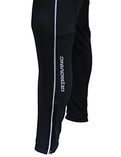 Getmoving® Cycling Pants Women's / Unisex Breathable / Quick Dry / Ultraviolet Resistant / Back Pocket BikePants/Trousers/Overtrousers /