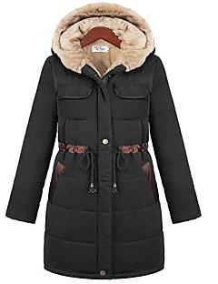 д&теплый случайные пальто YY женщин