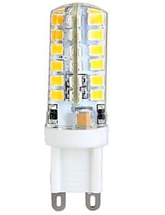 G9 4 W 48 SMD 2835 450 LM Warm White T Corn Bulbs V