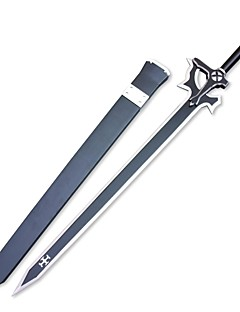 Sword Art Online Kirigaya Kazuto anime cosplay-miekka tupella