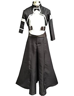 pistool gale online Kirito battle ver. cosplay kostuum