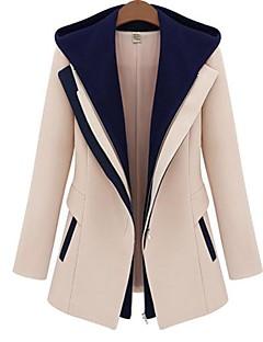Women's Slim Tweed Coat(More Colors)