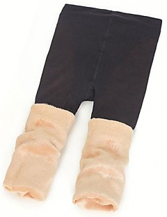 Women Ultra Warm Pantyhose , Cotton/Velvet