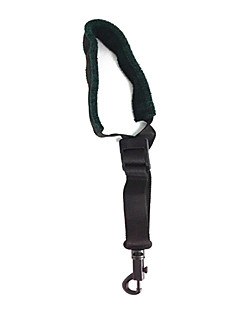 Sachs Straps/Neck Strap/Sling/Hang With Pads Single Shoulder Strap(Army Green)