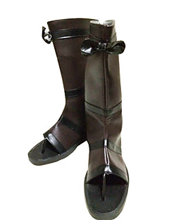 Cosplay Boots Inspired by Sword Art Online Klein