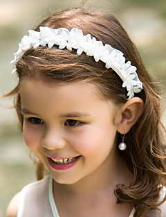 Women's Tulle Headpiece-Wedding / Special Occasion Headbands