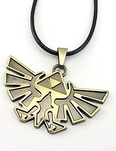 The Legend of Zelda cosplay colar