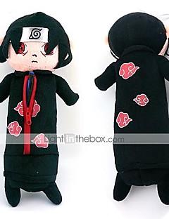 Tasche Naruto Itachi Uchiha Anime Cosplay Zubehör Polar-Fleece
