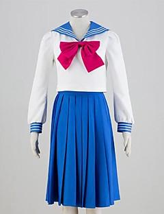 Sailor Moon Usagi Tsukino 5 Generation Crystal Version Sailor Uniforms
