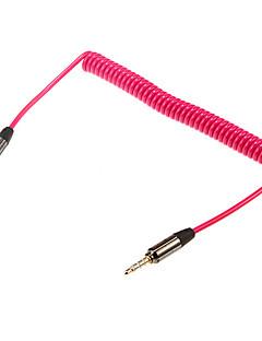 1,5m 4,92ft audio 3,5mm samec audio 3,5mm stereo mužské eXtense kabelu