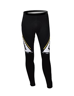 KOOPLUS® Cycling Pants Women's / Men's / Unisex Breathable / Thermal / Warm / Waterproof Zipper / Wearable / Reflective Strips Bike